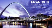 EDCC 2014