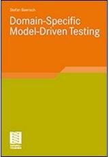 Domain-Specific Model-Driven Testing