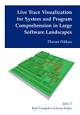 Live Trace Visualization for System and Program Comprehension in Large Software Landscapes