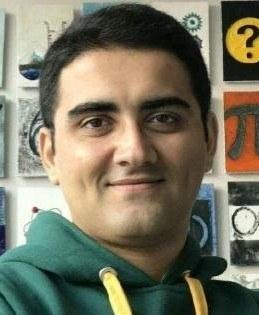 Yousef Razeghi