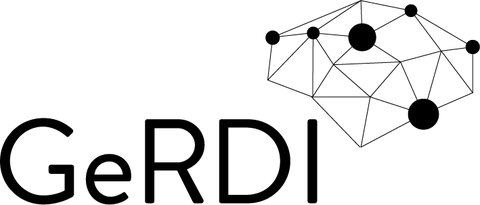 GeRDI - Generic Research Data Infrastructure